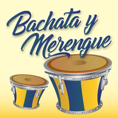 MR: Bachata y Merengue